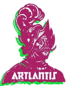 ARTLANTIS takes place the first Saturday of June every year on the lawn of Druid Hills Baptist Church